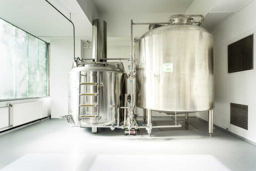 Dronania Liquida Produktion