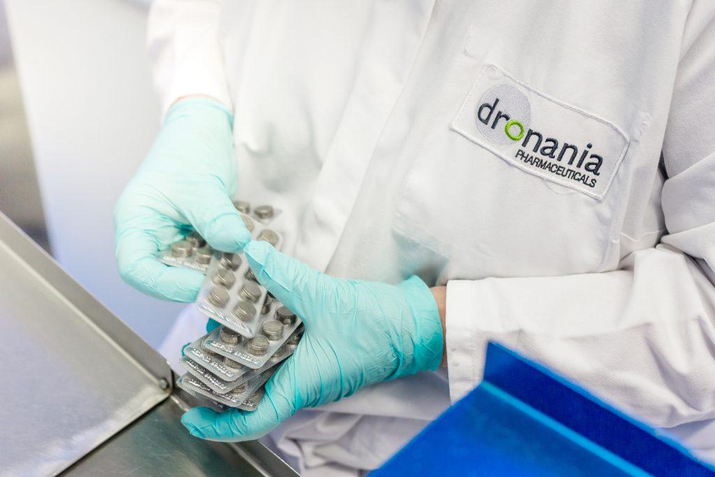 Dronania Private Label