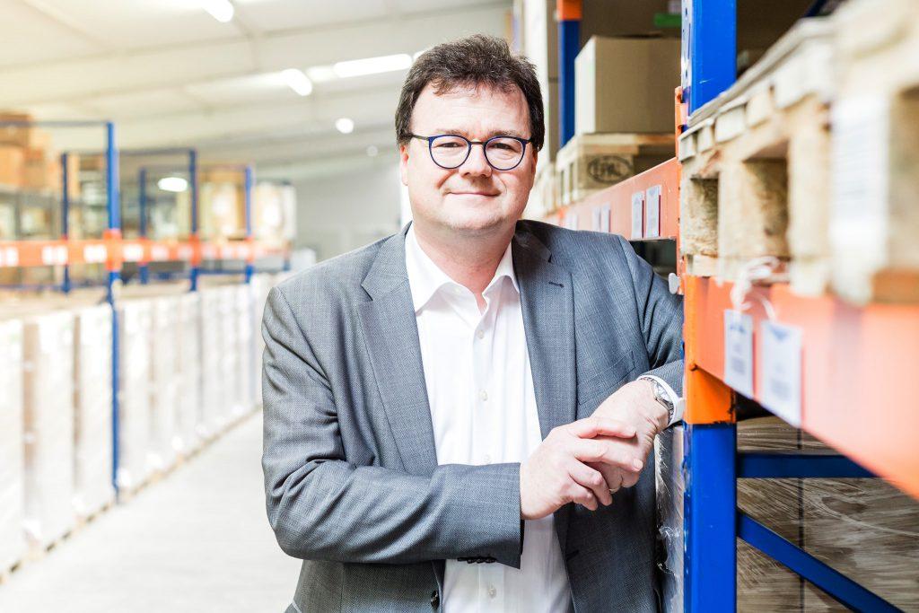 Dr. Uwe Gasser